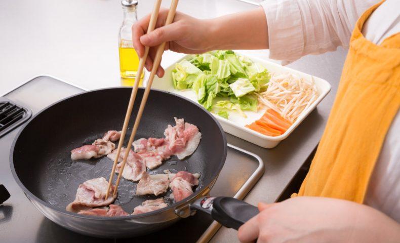 slice-meat
