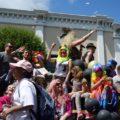 『Happy Pride!!』ビクトリアにレインボーがあふれる1日。